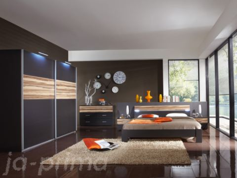 madrid 108863 traumwohnwelt. Black Bedroom Furniture Sets. Home Design Ideas
